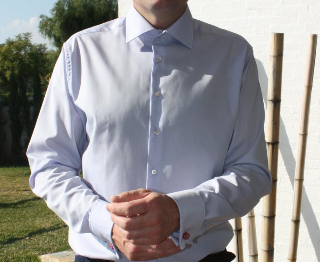 timeless design 65638 f04a9 Das perfekte Herren Hemd für Manschettenknöpfe - was ist zu ...