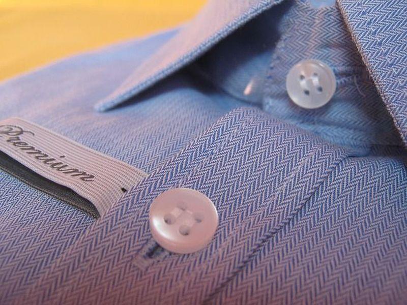 hemdkragen besticken lassen für werbezwecke